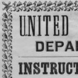 U.S. Military Telegraph Instructions