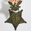 Congressional Medal of Honor Awarded to Private Joseph Pesch