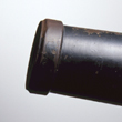 Cannon Tube Made by Excelsior Stove Works