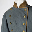 Uniform Coat of Colonel Austin M. Standish