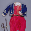 Zouave Uniform of George S. Mepham