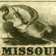 Confederate Missouri Defense Bond